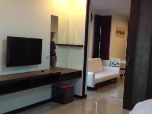 Benjamas Place Phuket - 1 Bedroom Apartment