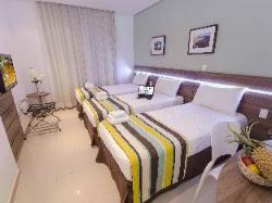 Hotel Express Vieiralves Manaus
