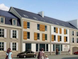 Terres de France - Appart'Hotel Quimper Bretagne