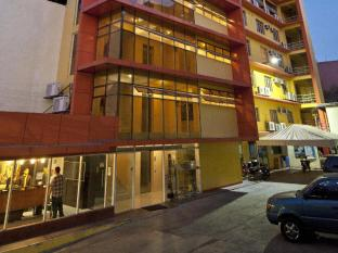 M Citi Suites Cebu City - Exterior do Hotel