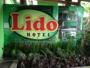 Hotel Murah Dekat Kampus UII Jakal Yogyakarta - Hotel Lido Kaliurang