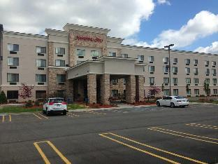 Hampton Inn Detroit Auburn Hills South  PayPal Hotel Detroit (MI)