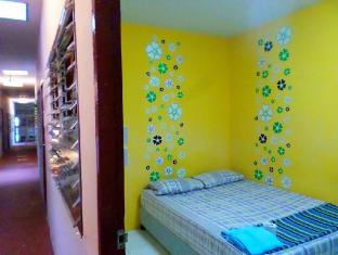 Sukumvit Backpacker Phuket - Chambre