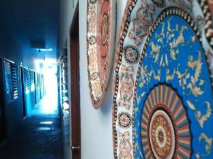 Sukumvit Backpacker Phuket - Interior de l'hotel