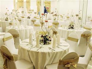 Hotel Stargazer Colombo - Ballroom