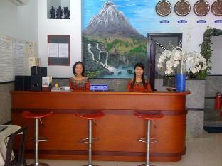 Tommy Hotel Nha Trang
