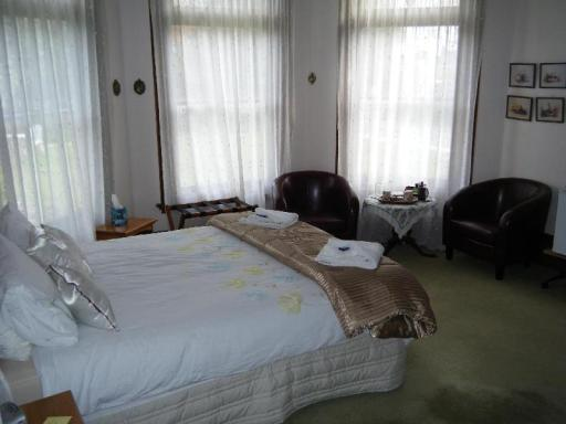 Collingwood Manor Bed & Breakfast PayPal Hotel Nelson