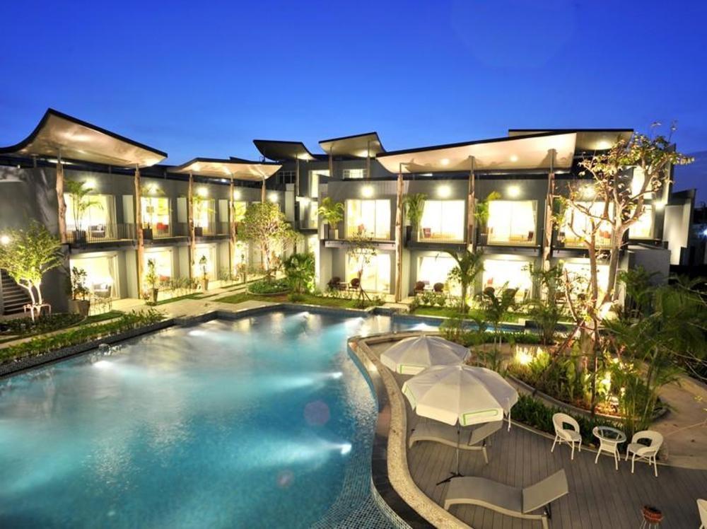 Paeva Luxury Serviced Residence