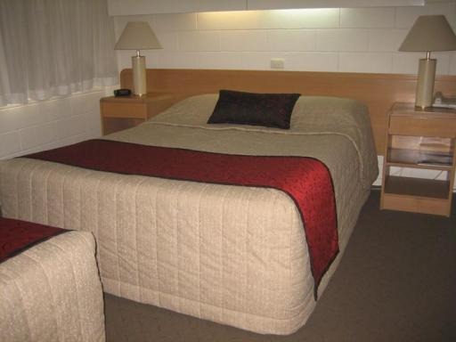Best guest rating in Morwell ➦ Always Welcome Motel takes PayPal