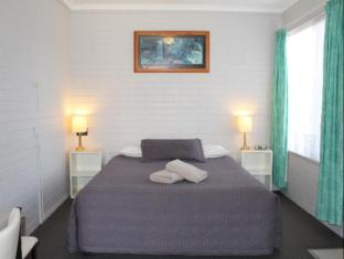 Bairnsdale Town Central Motel Gippsland Region - Golf Course