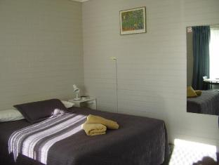 Bairnsdale Town Central Motel Gippsland Region - Queen Room