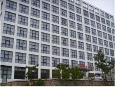 Hengdu Executive Hotel, Qingdao