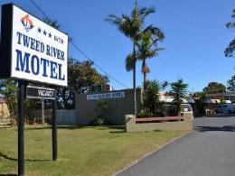 Tweed River Motel