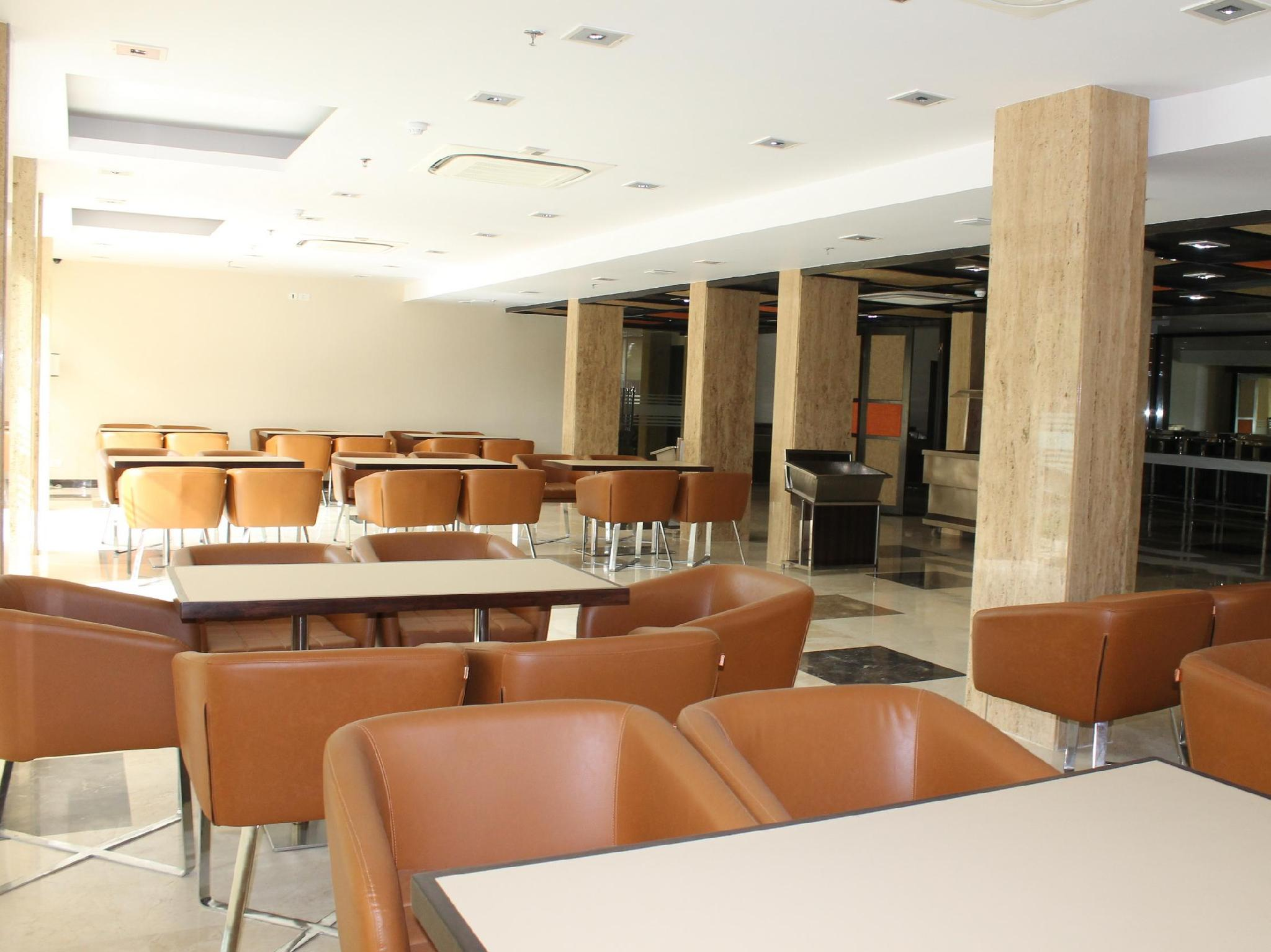 New Delhi and NCR Hotel | Entrance
