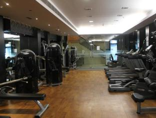Hotel in India | Palm Spring A Boutique Hotel New Delhi and NCR - Fitness Room