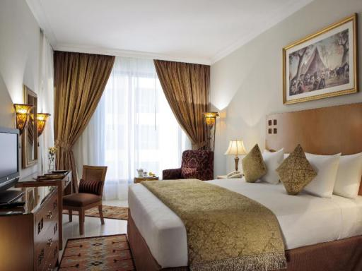 Mercure Hotel Suites & Apartments Barsha Heights hotel accepts paypal in Dubai