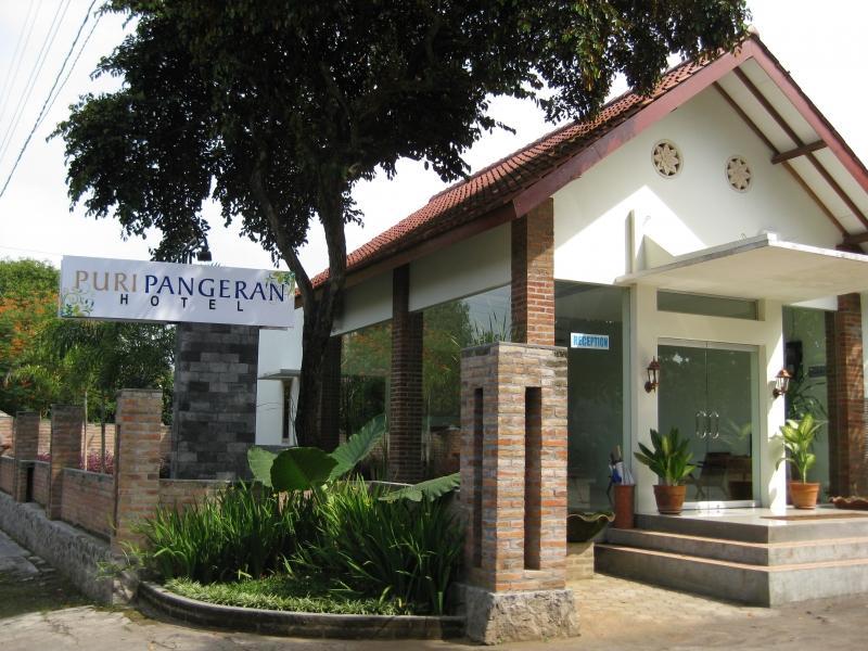 490 Hotel Di Yogyakarta Jogja