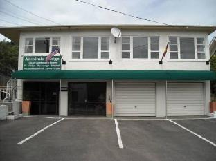 Admirals Lodge PayPal Hotel Picton