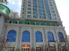 GreenTree Inn Weihai Liugongdao Wharf Qingdao North Road Express Hotel, Weihai