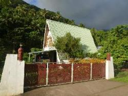 Chez Lionel Marquesas Islands