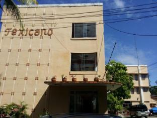 Texicano Hotel Laoag - Exterior hotel