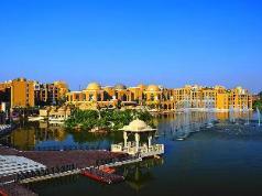 Sheraton Qingyuan Lion Lake Resort, Qingyuan