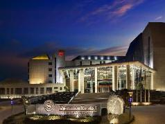 Sheraton Yantai Golden Beach Resort, Yantai