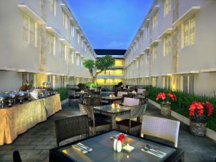 費芙庫塔旁道酒店 峇里 - 酒吧/高級酒吧