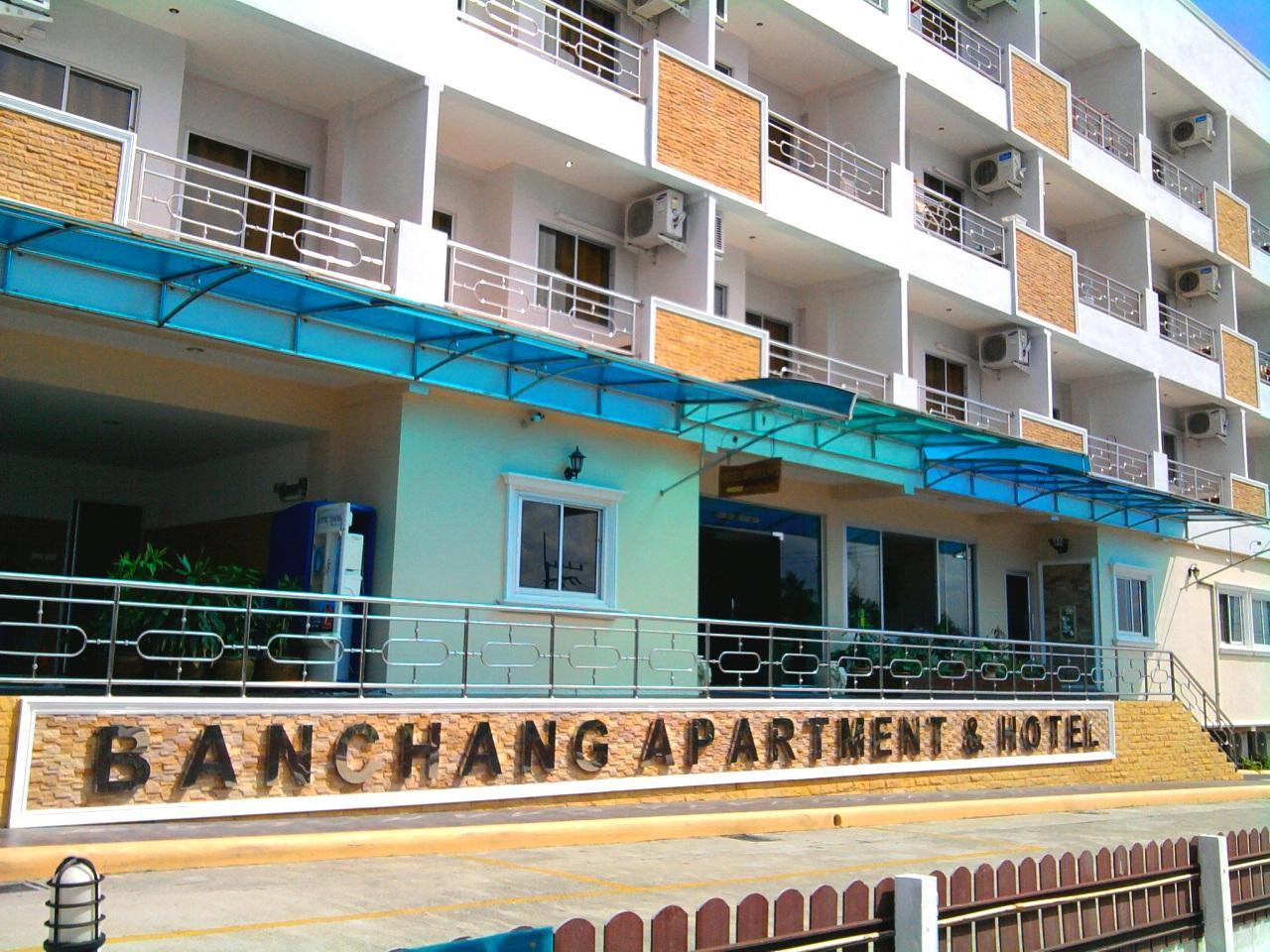 Banchang Apartment & Hotel - Rayong