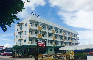 バンチャン アパートメント アンド ホテル Banchang Apartment and Hotel