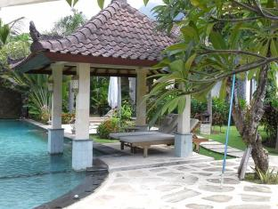 Golden Buddha Bali Cottages