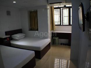 Capital Guest House Hong Kong - Twin