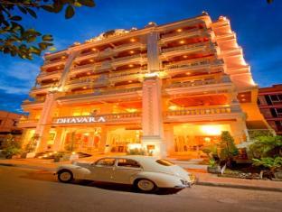 Dhavara Boutique Hotel Vientián - Exterior del hotel