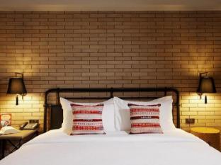 Baan Chart Hotel Bangkok - Guest Room