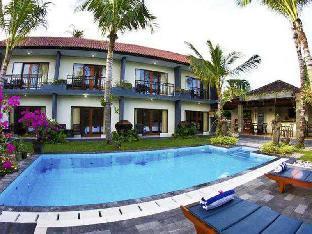 テラス バリ イン Terrace Bali Inn - ホテル情報/マップ/コメント/空室検索