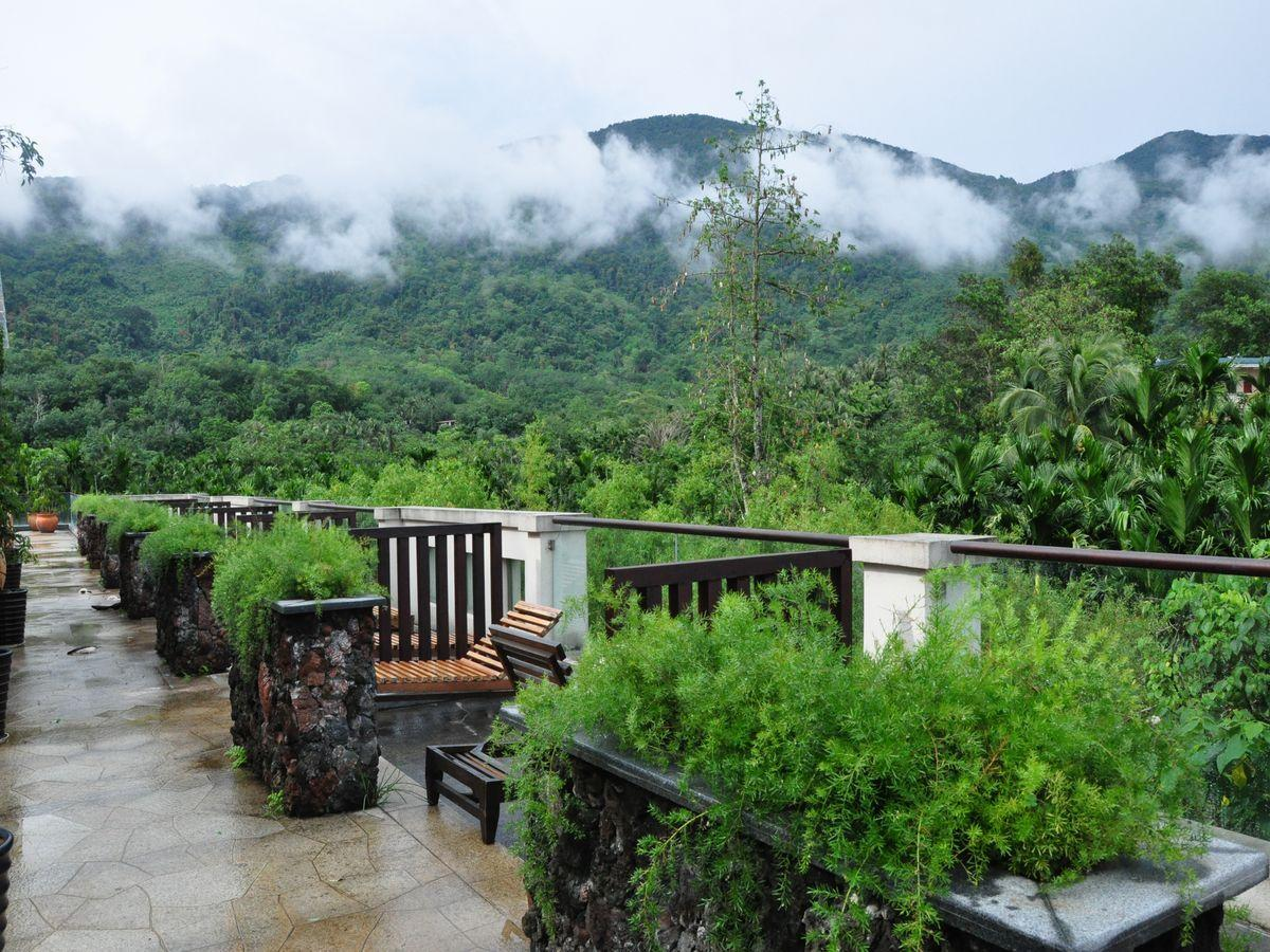 Mingdao Qixianling Hot Spring Resort23
