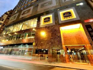 Best Western Grand Hotel Hong Kong - Exterior