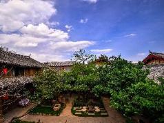 Lijiang Chayuwu Inn, Lijiang