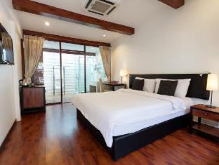Mandala Boutique Hotel Vientiane - Gastenkamer
