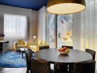 凯悦概念酒店-安达斯阿姆斯特丹王子运河凯悦概念-安达斯阿姆斯特丹王子运河图片
