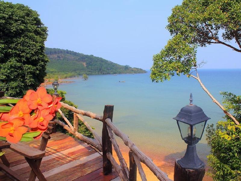 ทะเลกระบี่ – แนะนำที่พักวิวสวย บรรยากาศดี น่าพักสุดๆ