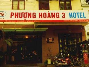 Phoenix 3 International Hotel
