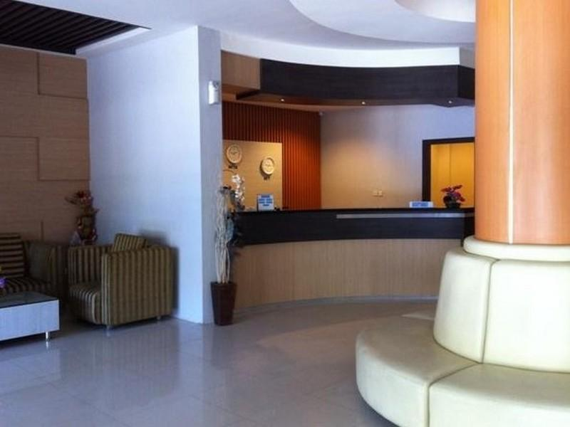Hotel Benua picture