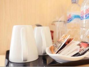Bekizaar Hotel Surabaya - Coffee Shop/Cafe