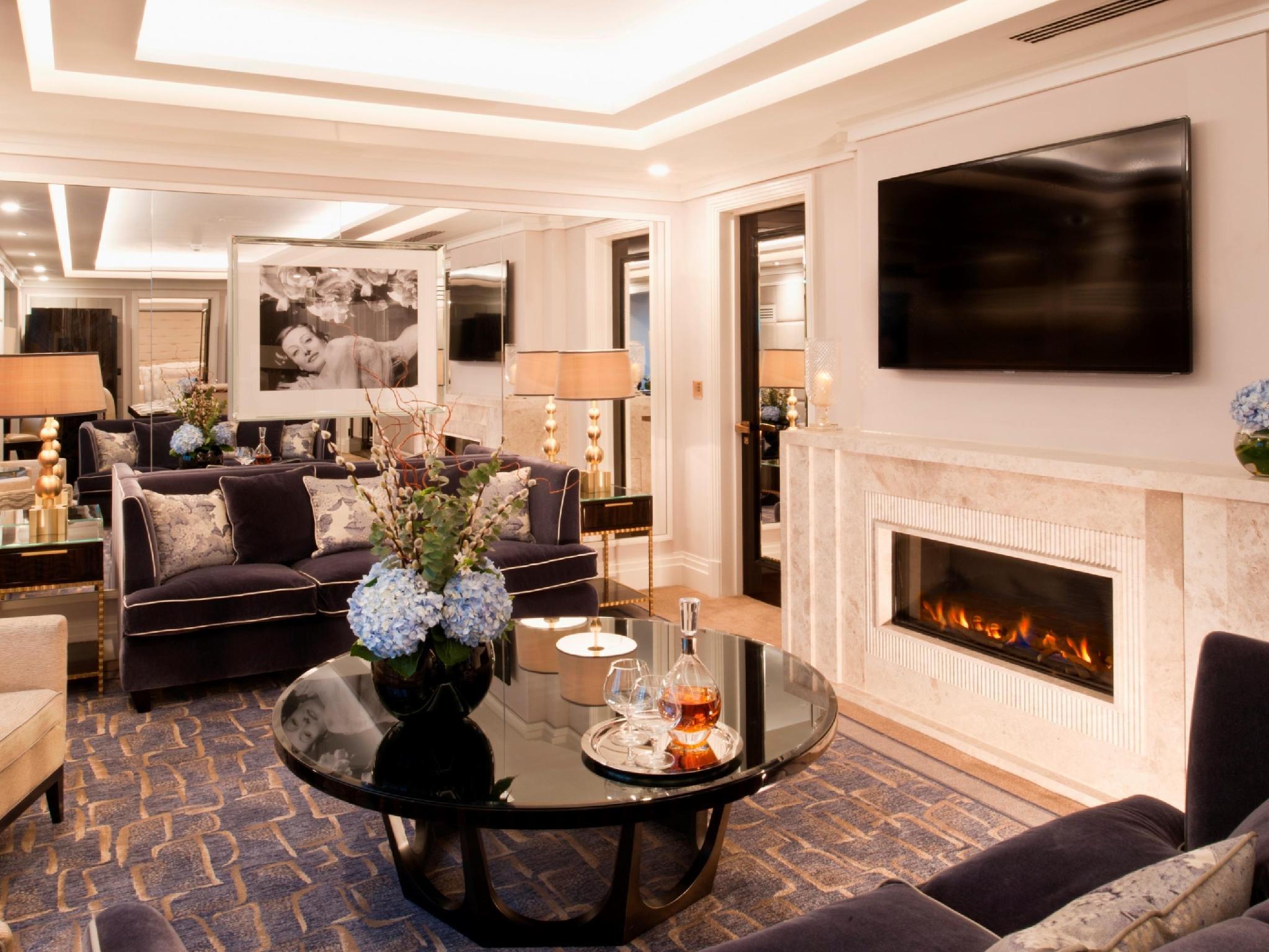 Wellesley Knightsbridge - Hotel image