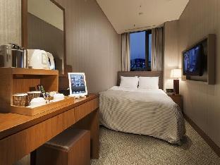 スタズホテル明洞1、韓国ソウルのウォシュレット付きホテル