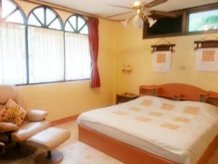 Wong Amat House Pattaya - Bungalow