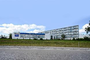 Americas Best Value Inn & Suites - Benton Harbor, MI