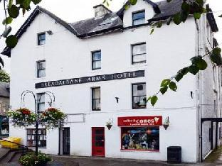 Breadalbane Arms Hotel