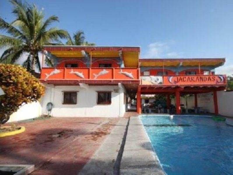 Bungalows jacarandas rincon de guayabitos mexico for Hotel luxury rincon de guayabitos